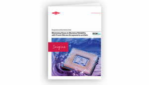 Brochure DOW-silicone-encapsulants-and-gels